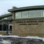 Bateson Signage