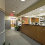Reception Hallway 2