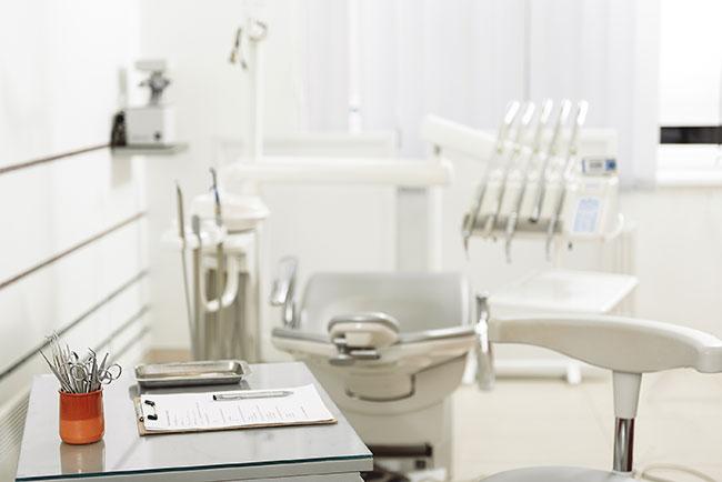 Modern Dental Office Design sample