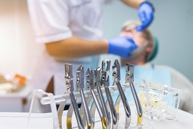 How to prepare your office staff for a dentist office remodel HJT