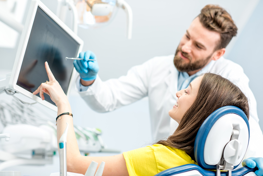 2019 Design Trends For Dental Offices