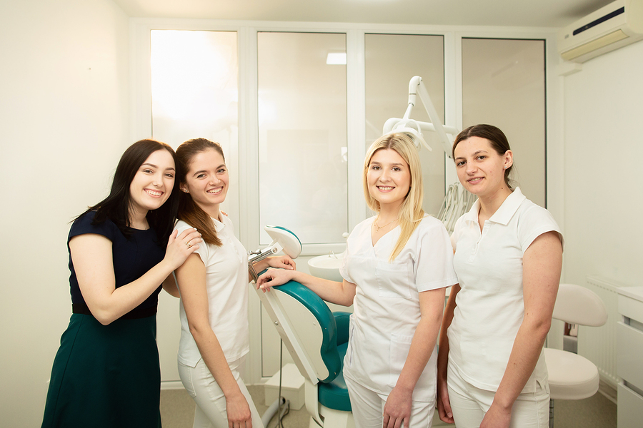 How Can Dental Ergonomics Improve Your Practice?