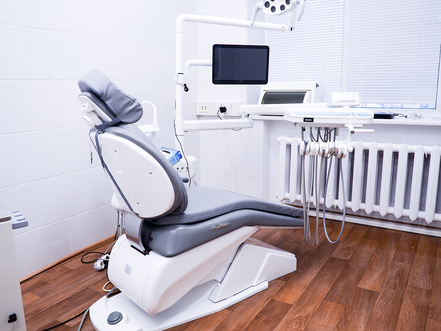 Importance of Simple Dental Office Design