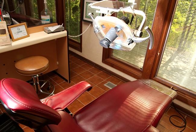 The Best Type Of Flooring For Your Dental Office Renovation HJT Dental Design