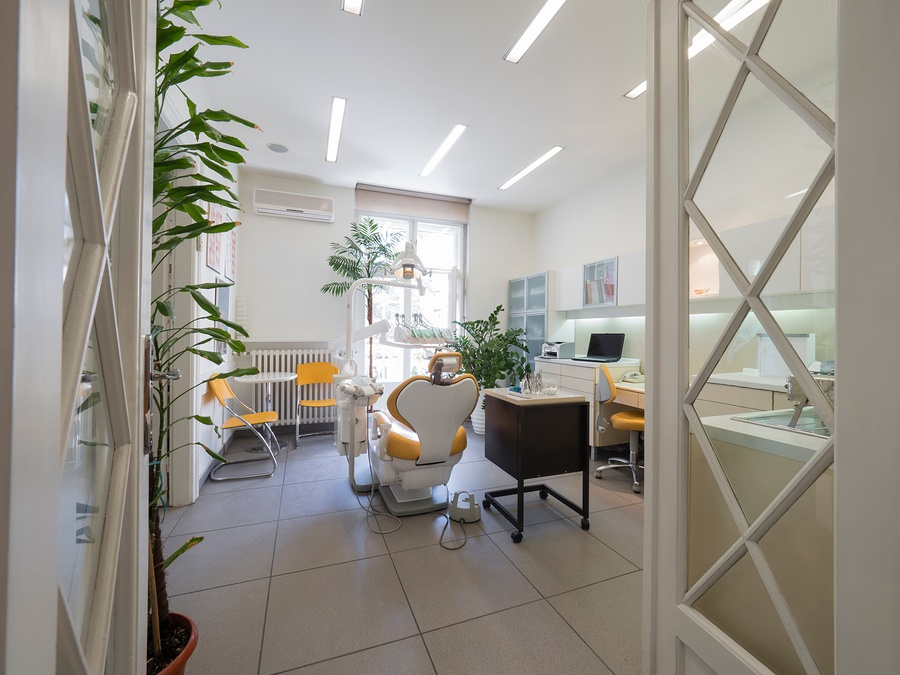 Increasing the Number of Operatories in Your Dental Office