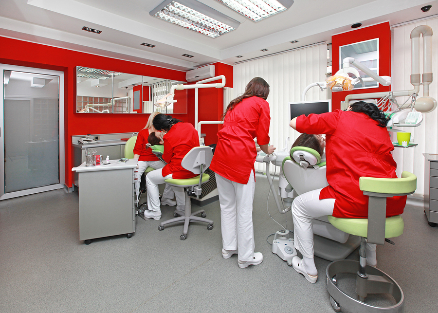 Does Your Dental Office Design Increase Efficiency?