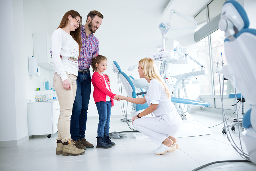 Get What You Want with a Dental Office Redesign Planned Just for You