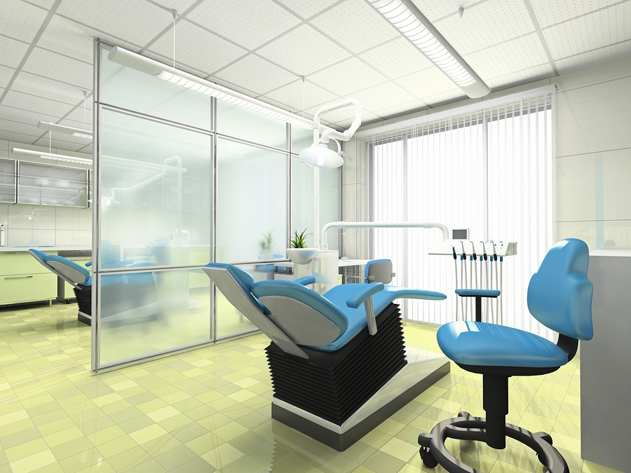 Dentists Should Consider An Open Treatment Area