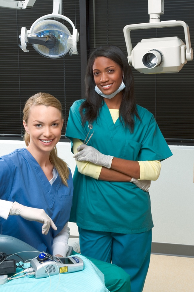 Remodeling Your Dental Office for Your Staff
