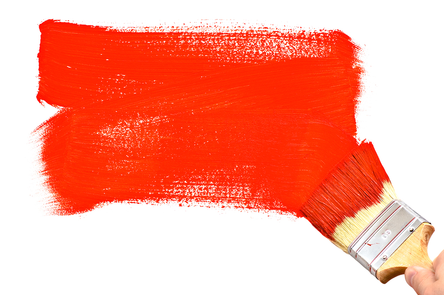 Color is the Key to a Great Dental Office Remodel