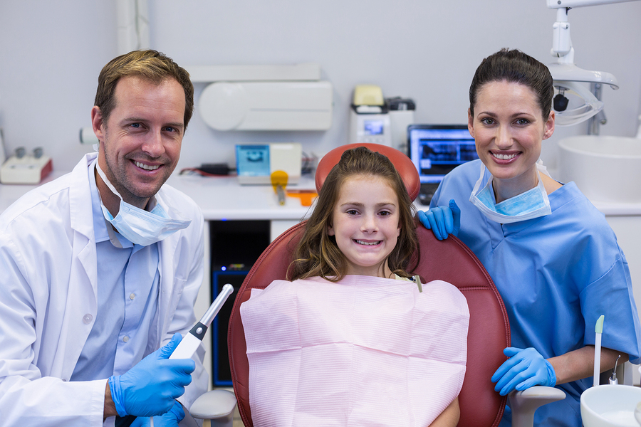 5 Common Mistakes to Avoid When Designing Your New Dental Office