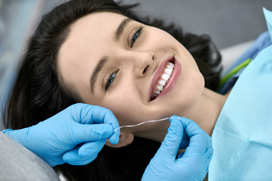 Creating a Dental Office Patients Love Post Thumbnail