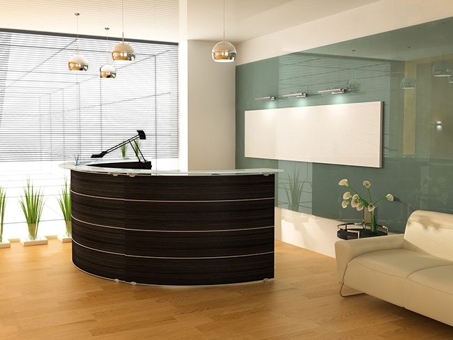 How to Use Modern Styles to Improve your Dental Office Design HJT Dental Designs