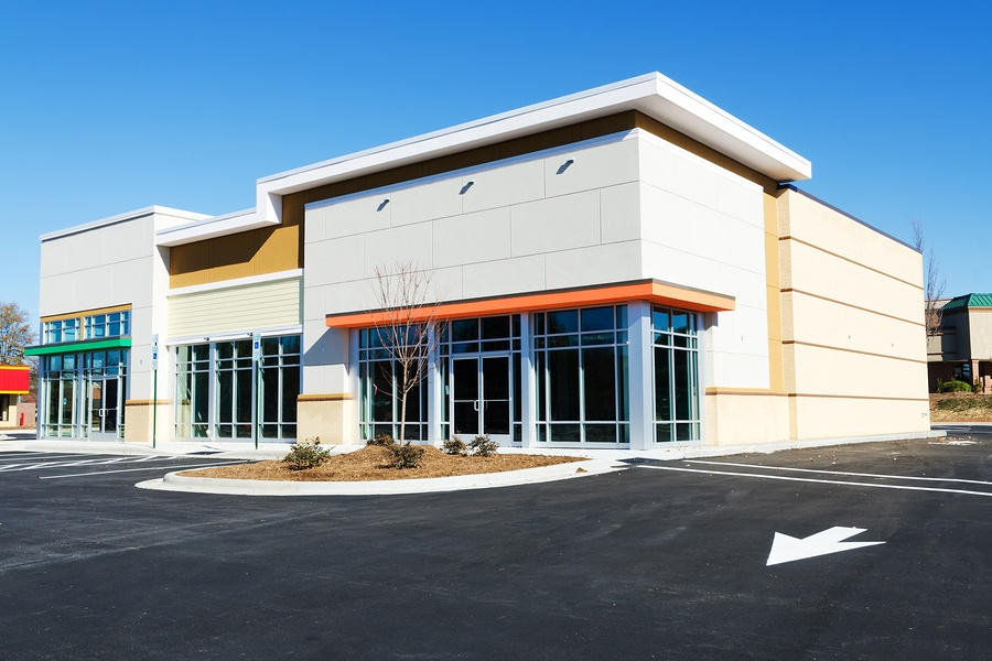 Purchasing a small commerical building for your dental office