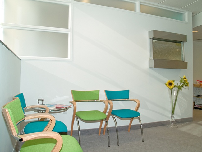 How to Remodel the Layout of Your Patient's Waiting Area