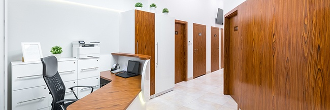 Add-Ons Your Dental Office Space Needs
