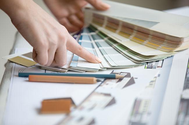 Dental Office Design Color Selection