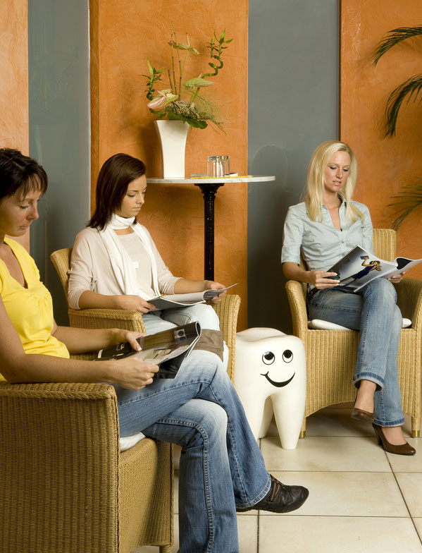 Dental Waiting Room