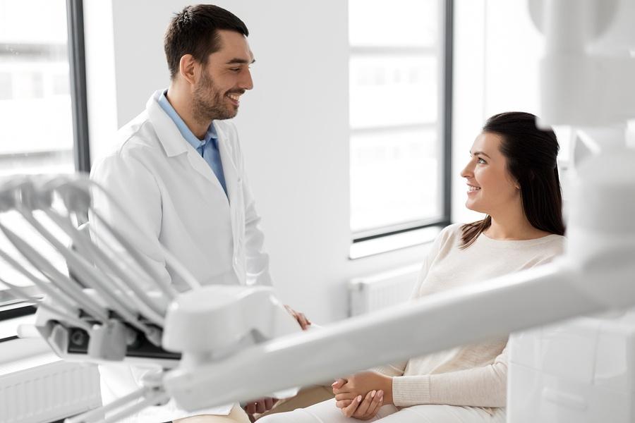 How Open Should Your Dental Office's Floor Plan Be?