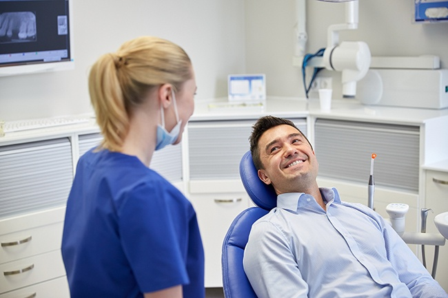 How to Make Sure Your Dental Office Remodel Will Suit Your Patients HJT Design