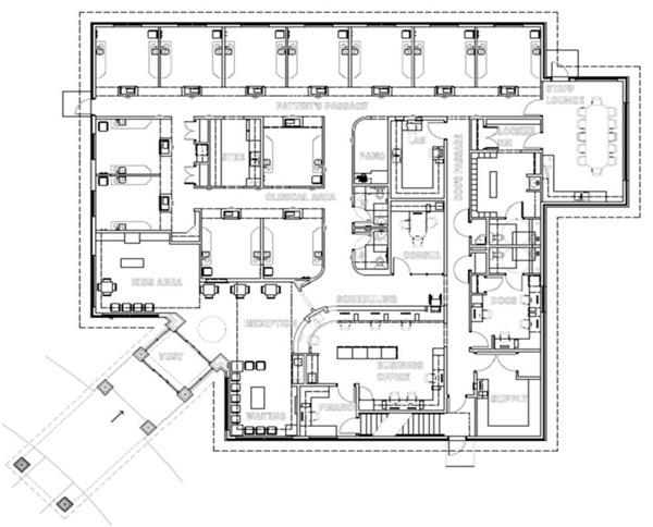 Dental Lab Floor Plans Lab Free Download Home Plans Ideas